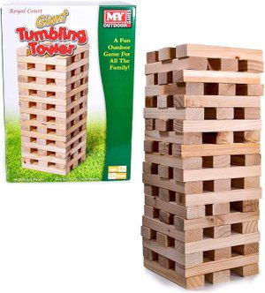 Tower Game
