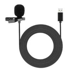 Mic USB Connection